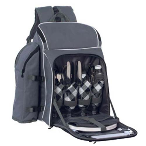Capri Picnic Backpack/Cooler