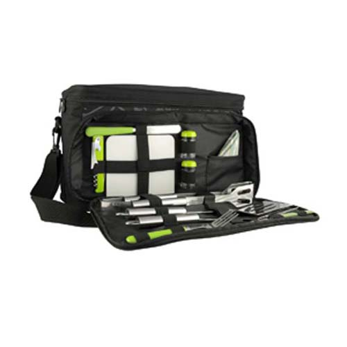 Lakeside BBQ Picnic Cooler Bag