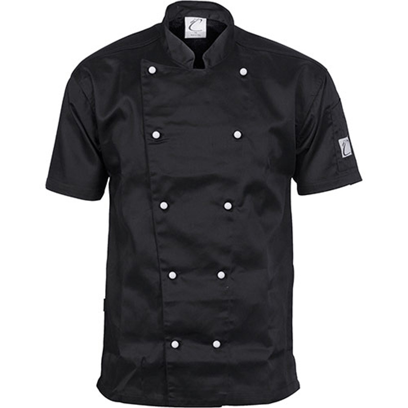 DNC Traditional Chef Jacket