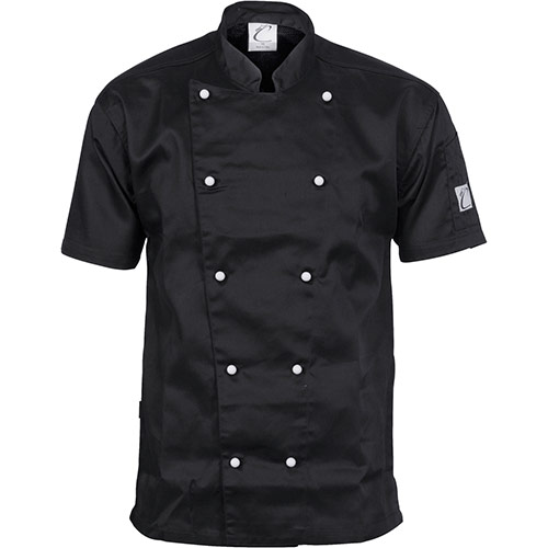 DNC Air Flow Chef Jacket