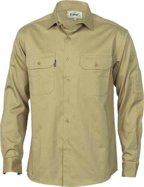 DNC Cool Breeze Shirt