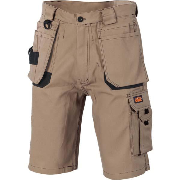 DNC Cargo Shorts