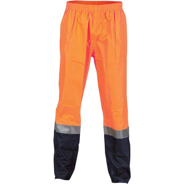 DNC Two Tone Rain Pants 3M Tape