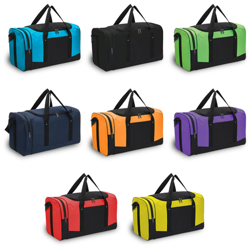 8e5a39bbadf4ed Promotional Sports & Duffle Bags, Personalised Sports Bags Melbourne