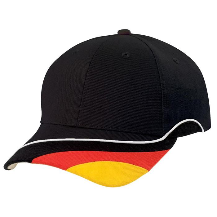 Australian Rainbow Cap