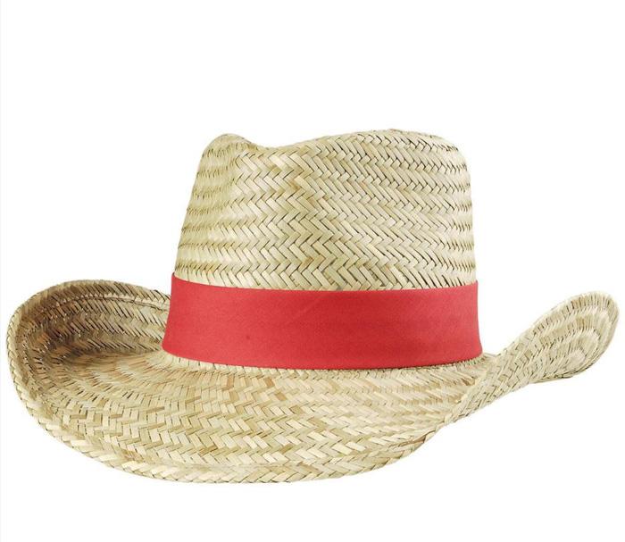 Cowgirl Straw