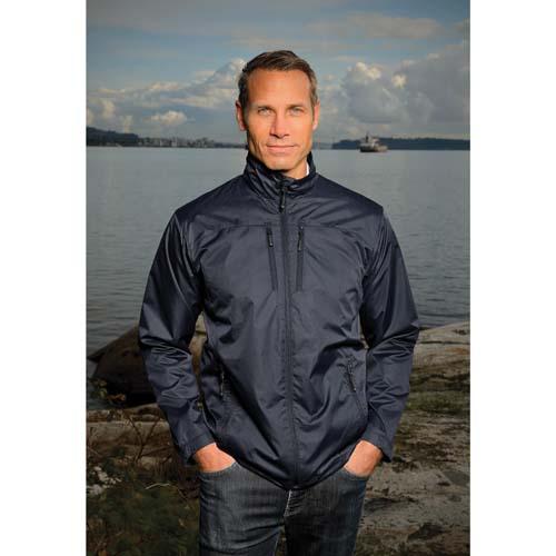 Mistral Shell Jacket