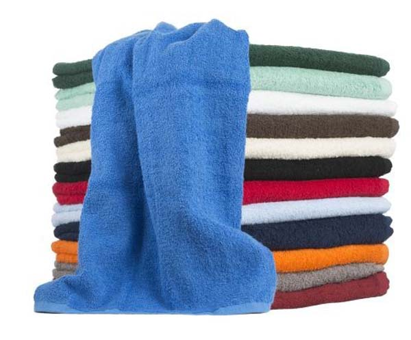 Elite Range Bath Towel