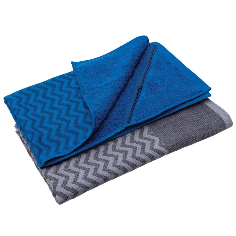 Promotional Elite Gym Towel with Pocket