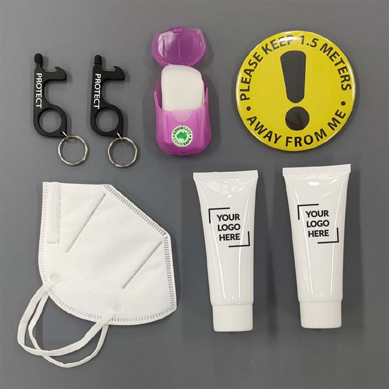 Essentials COVID Pack 4