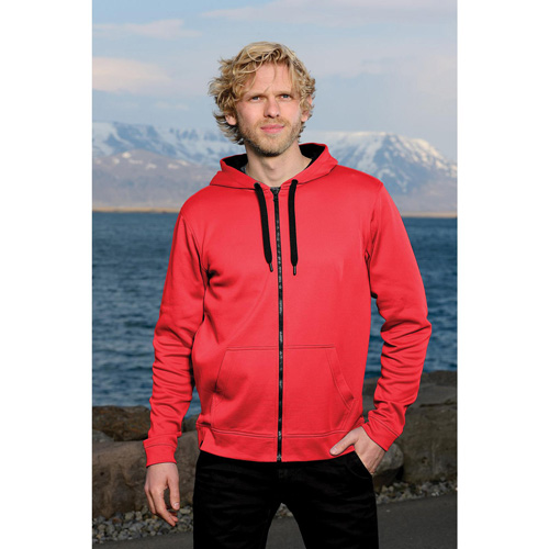 Atlantis Fleece Hoody Full Zip