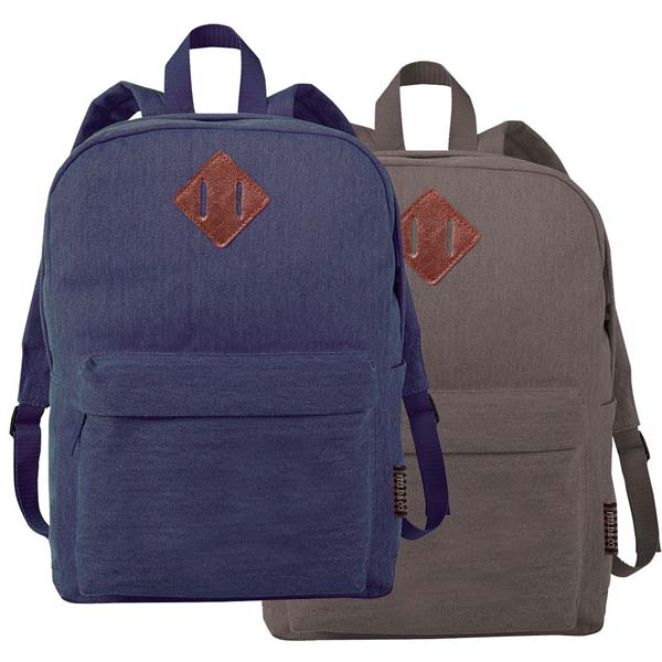Field & Co. Classic Compu-Backpack