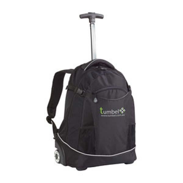 Quantum Trolley Backpack