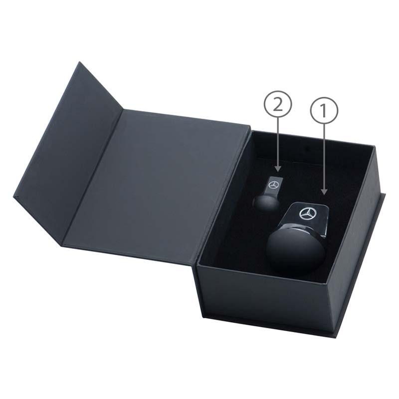 The Speaker Magnetic Gift Box