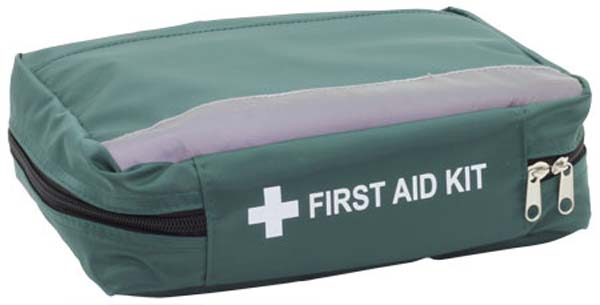 Premier Deluxe First Aid Kit