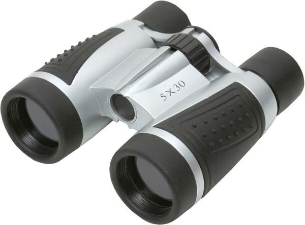 Azure Binoculars