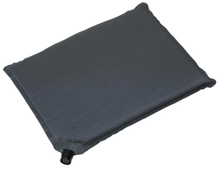 Self Inflating Stadium Cushion