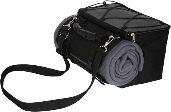Blanket & Cooler Bag Set