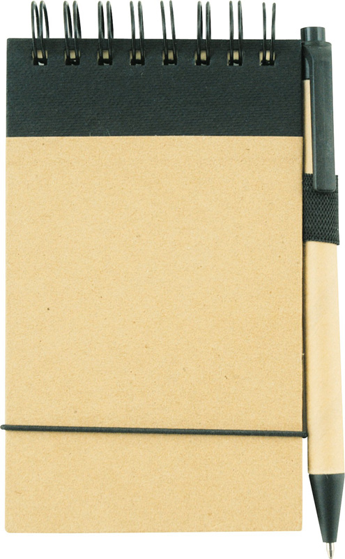 A6 ECO Notepad