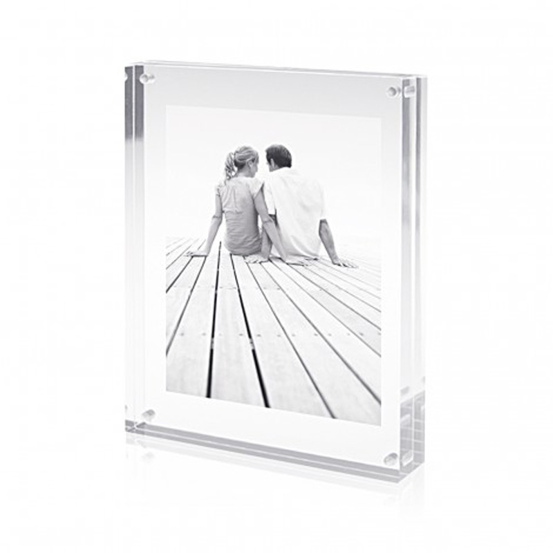 Rofe Design Acrylic Photo Frame (Large)