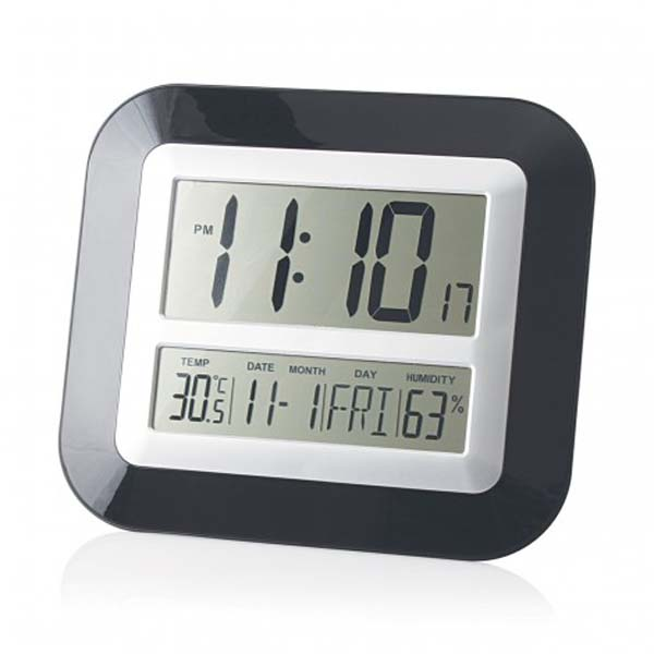 Promotional Wall or Desk Clock
