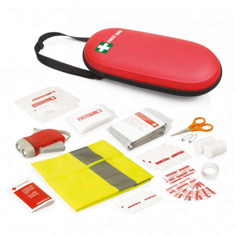 40pc Emergency First Aid