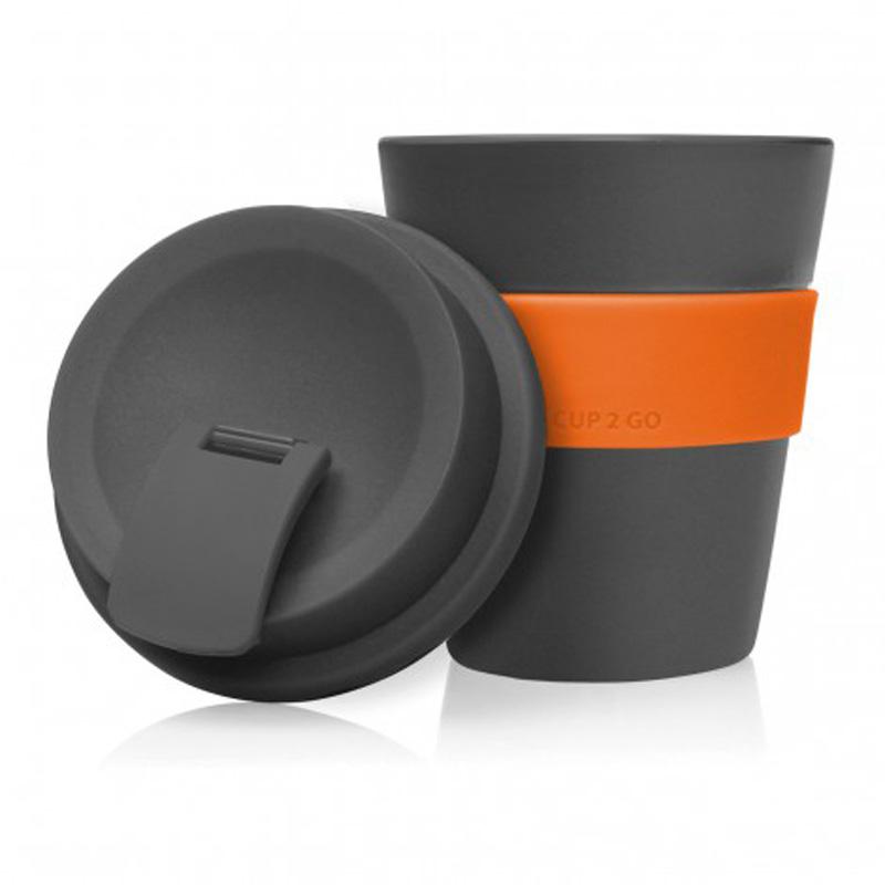 Flip Top Takeaway Coffee Cups Promomugs Australia