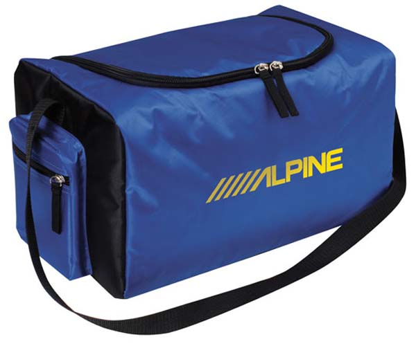 Alpine  Large Cooler Pack