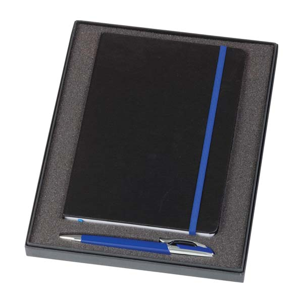 Notebook / Havana Pen Set