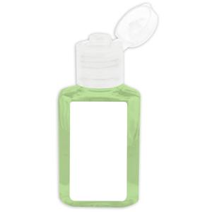 30ml Hand Sanitiser Gel with Aloe