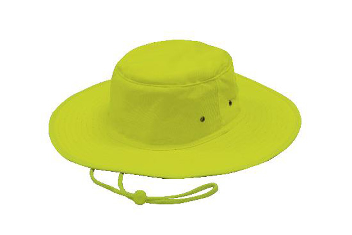 Luminescent Sun Hat