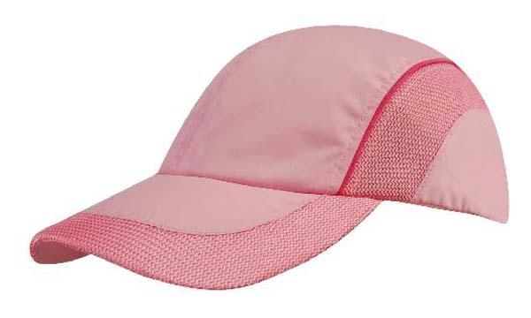 Spring Cap