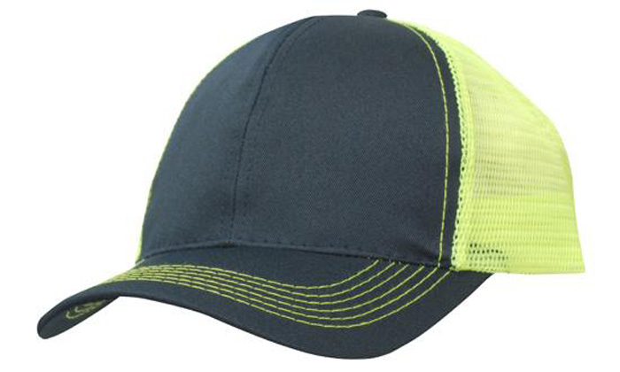 Breathable Trucker Cap