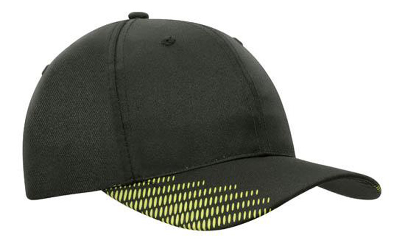 Poly Cap