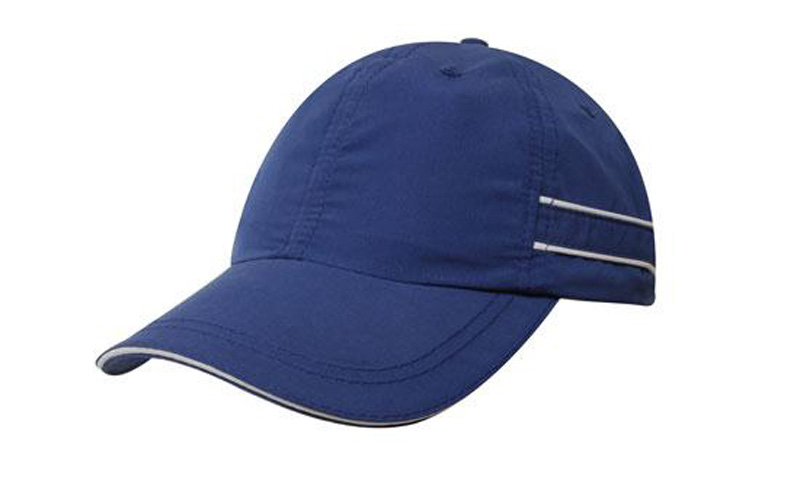 Microfibre Sports Running Cap