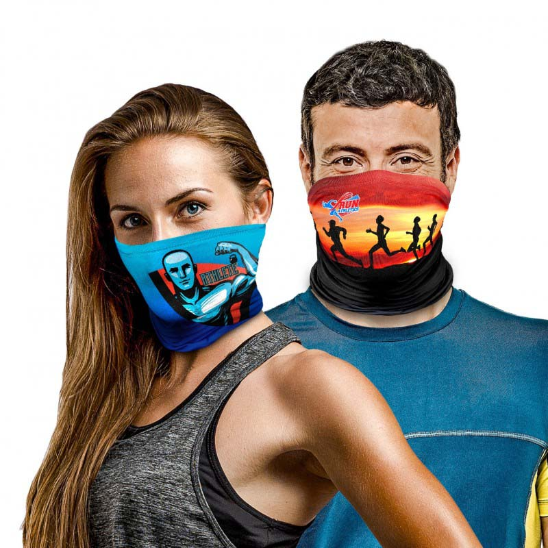 Multi-Purpose Face Covering