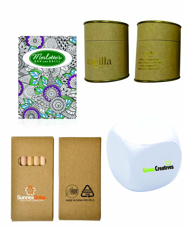 Mindfulness Relax Promotional Pack