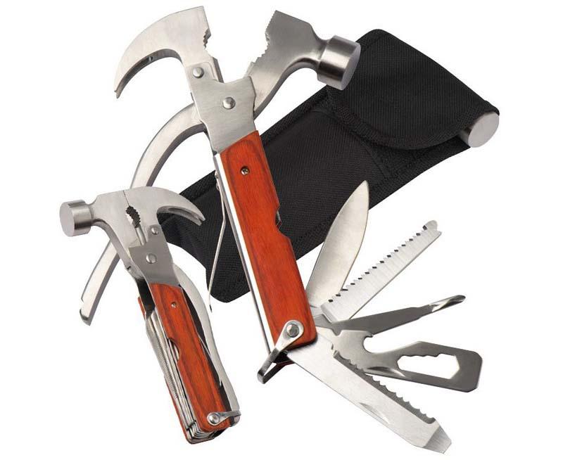 Multi Toll Hammer