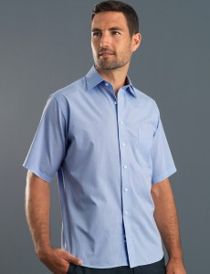 John Kevin Soft Stripe Shirt
