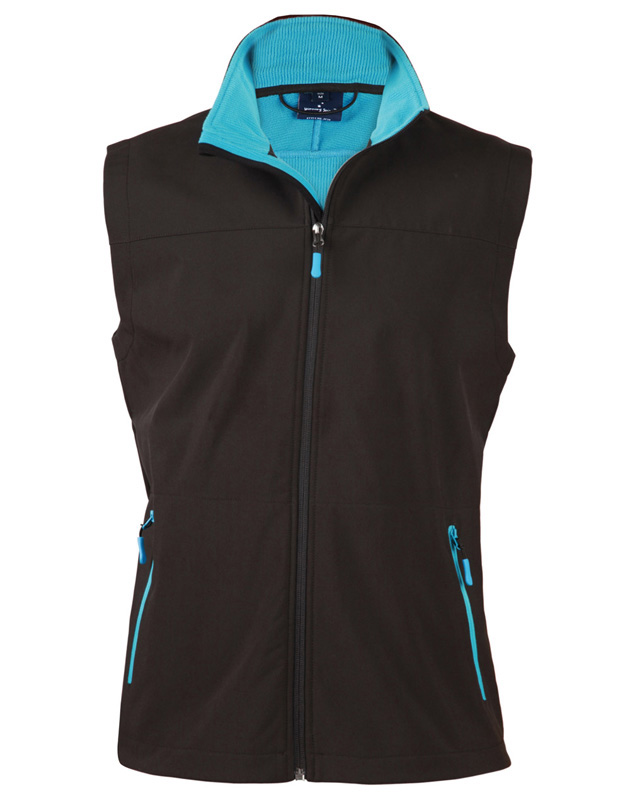 Rosewall Soft Shell Vest