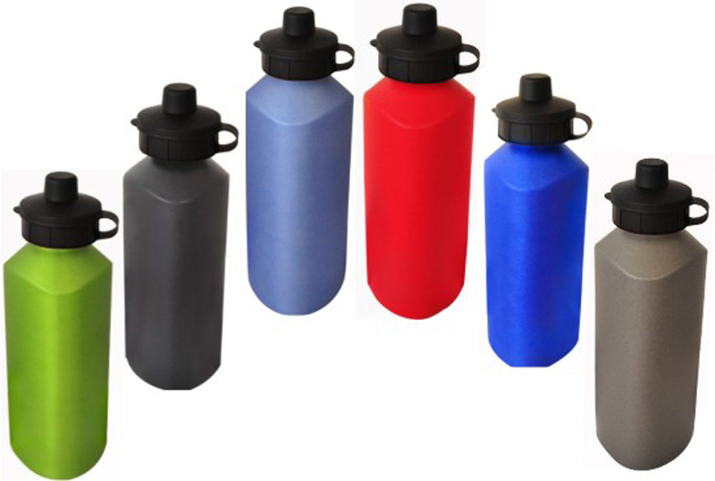 Sport Bottle Aluminium JM017