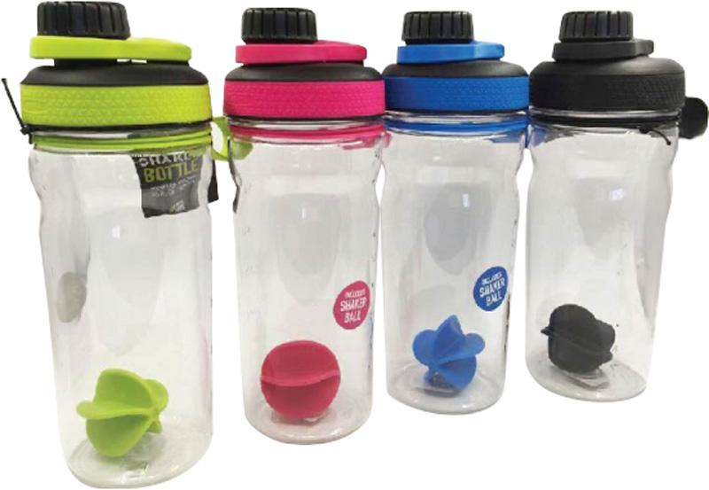 Tritan Shaker Protein Bottle