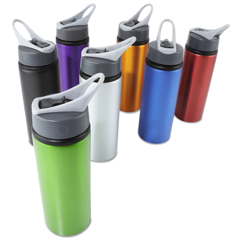 Aluminium Drink Bottle Sports Bottle