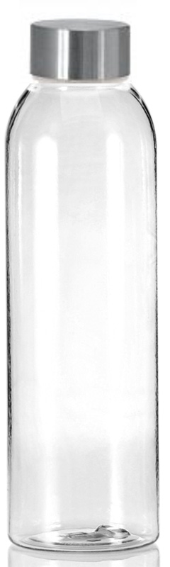 Brosilica Glass Bottle