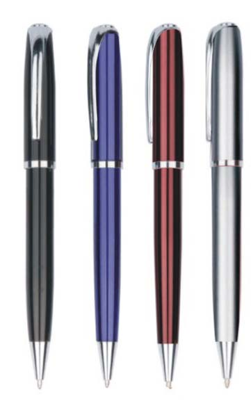 Twist Metal Pen