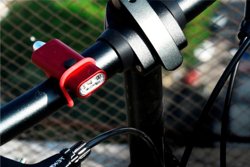 Key Light & Bike Light