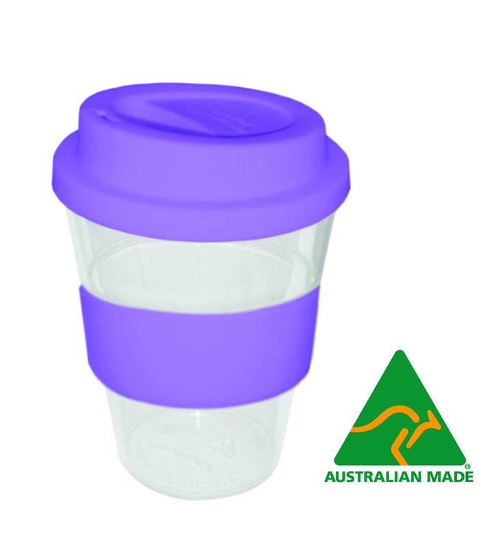 Tritan Carry Cup