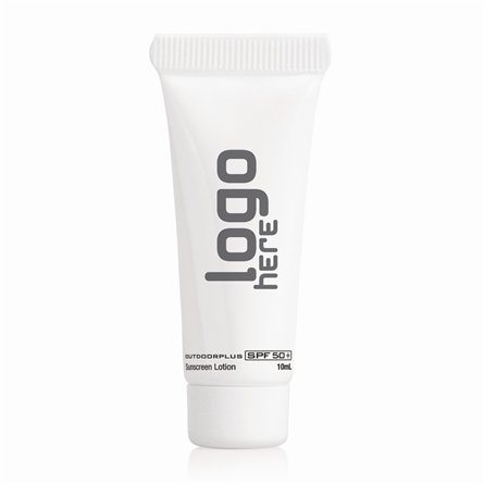 Sunscreen SPF 50+ Australian Made 10ml