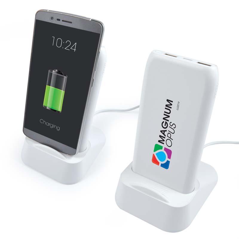 Boost Wireless Power Bank