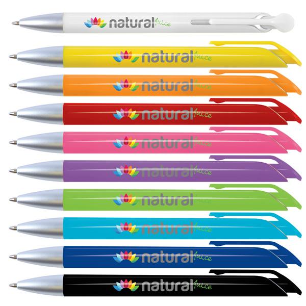 Octave Pen